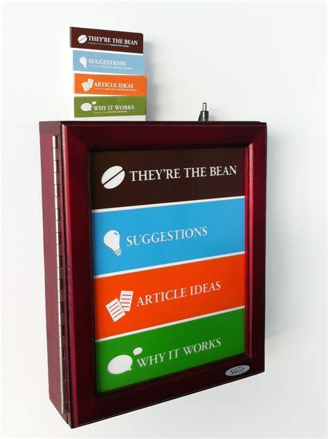 suggestion box card template office suggestion box by julie karaszkiewicz kulp at