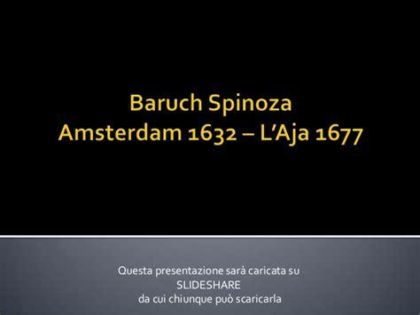 Baruch 5 Year Mba by Baruch Spinoza