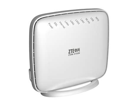 Modem Adsl Zte zte wireless uplink gateway released my office news