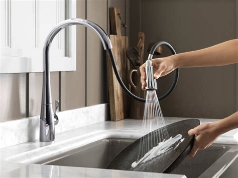 cleaning kitchen faucet kohler faucets faucet reviews consumer reports news