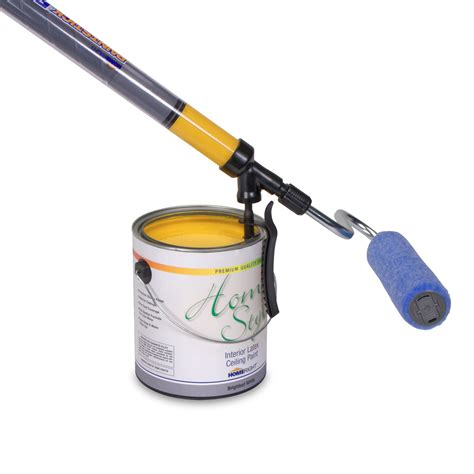 Auto Lackieren Rolle Pinsel by How To Paint Paintstick Rollers How To Paint The Wall How