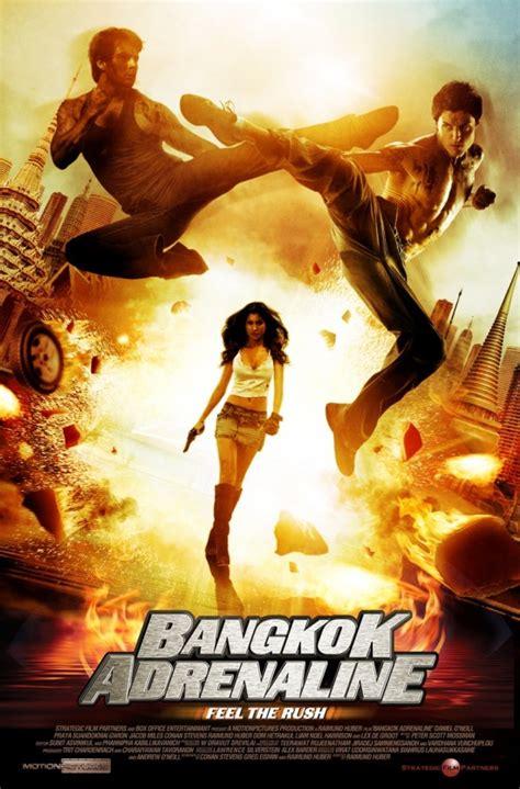 film blue bangkok bangkok adrenaline blue sky media feature film