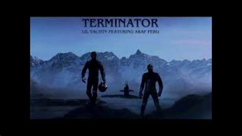 terminator lil yachty lil yachty terminator lyrics ft asap ferg