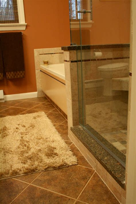 natural stone and beauty categorized under transitional