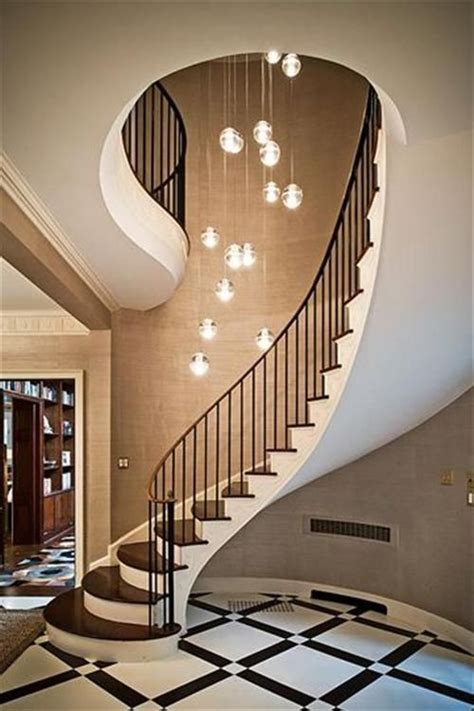 staircase hanging lights lighting solutions for your stairs and beyond at a