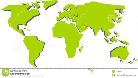 world map illustration free world map royalty free stock photo image 33348165