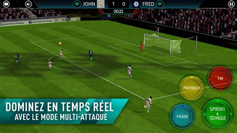 football application mobile fifa football applications android sur play