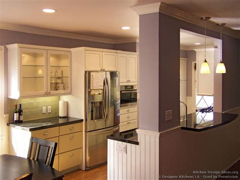 kitchen pass through design minor kitchen remodels that make a huge difference