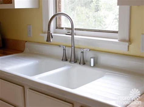 Kitchen Sinks With Drainboard Porcelain Kitchen Sinks Kohler Farmhouse Sinks Farmhouse Kitchen Sink With Drainboard Kitchen