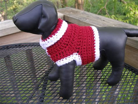 free patterns for dog sweaters to crochet chihuahua crochet pattern sweater free patterns