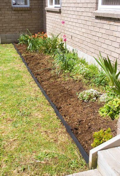 remodelaholic  beautiful garden edging ideas