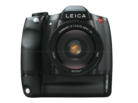 Kamera Dslr Leica S2 leica reveal s system pricing and launch date digital photography review