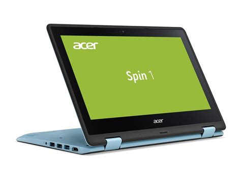 review acer spin 3 is acer spin 1 sp111 31 p40b notebookcheck net external reviews