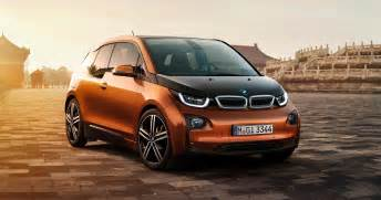 Bmw I 3 Bmw I3 Vs Volkswagen E Golf Comparison