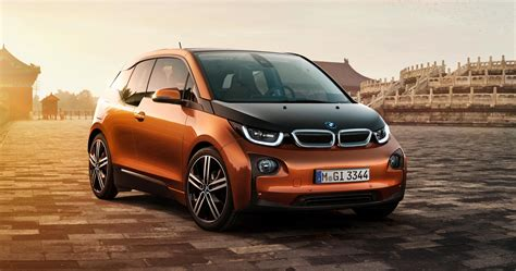 bmw i3 bmw i3 vs volkswagen e golf comparison