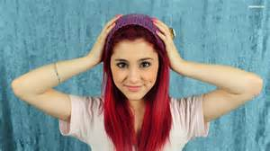 photos of arians hair ariana grande images awsome ariana hd wallpaper and