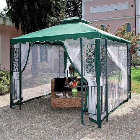 vendita teli per gazebo top telo copertura di ricambio per gazebo mt 3x3 verde con