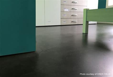 pavimenti riscaldati pavimenti riscaldati in resina a bassa inerzia senza