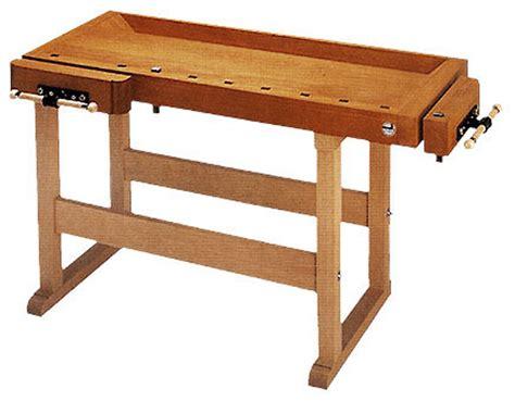 hoffman woodworking hofmann hammer workbench compact german workbenches