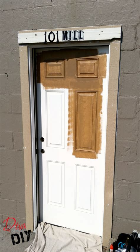 modern masters front door paint paint your front door how to easily update your curb