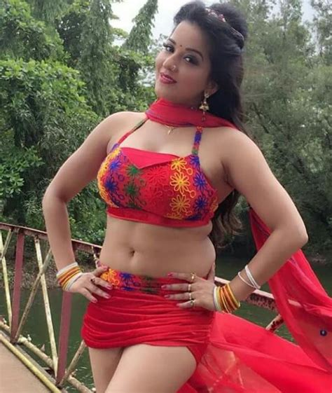 bhojpuri hot actress monalisa 2017 hd wallpaper image gallery beautiful photo