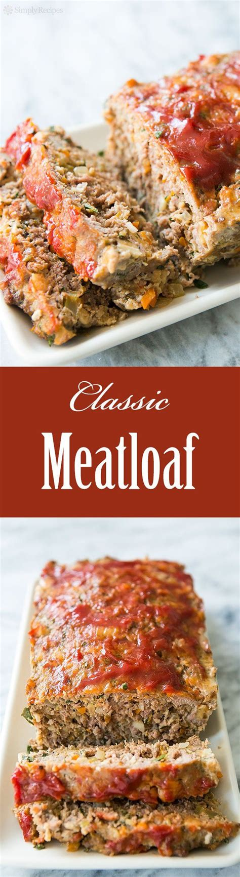 seriously tasty paleo meatloaf recipe dishmaps classic meatloaf recipe dishmaps