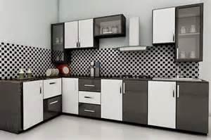 kitchen modular ideas white kitchen with acrylic shutters inscape modular kitchens