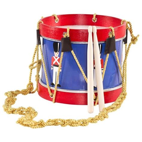 vilac little soldier drum alexandalexa
