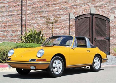 Porsche 911 R 1967 by 1967 Porsche 911 R For Sale