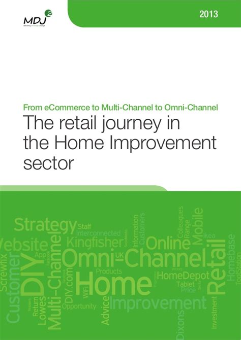 quot from ecommerce to multi channel to omni channel the
