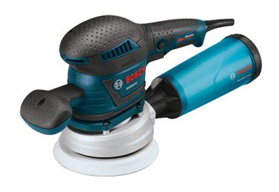 bosch oribtal sander  upgraded vibration control