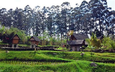 Villa Di Gunung Wayang surga wisata di bandung terbaru yang paling bagus