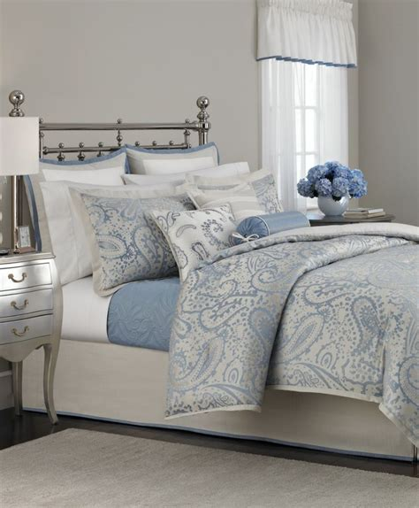 Martha Stewart King Comforter Set by Time For A Room Redo Give Your Bedroom A Brand New Look