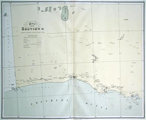 Section Maps South Australia by Australian Maps Trowbidge Gallery