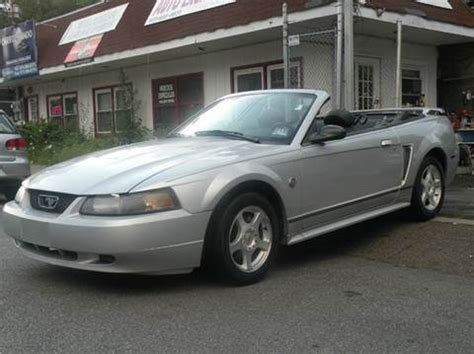 ford mustang for sale paterson nj carsforsale