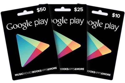 Printable Google Play Gift Card - google play gift cards now available in australia google android android