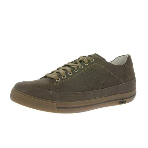 next shoes fitflop mens shoes supertone m nubuck chocolate