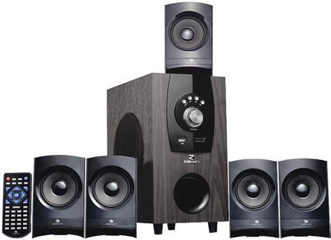 buy zebronics bt rucf bluetooth home audio speaker
