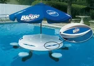 15th photomosaic aqua pub the floating pool table
