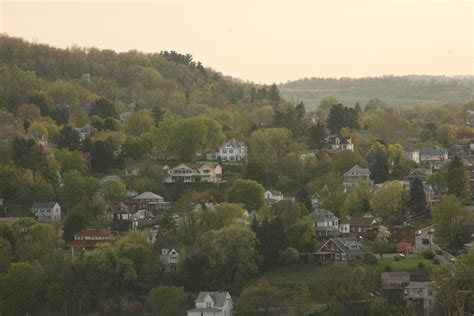 Most Affordable Small Towns To Retire by Morgantown West Virginia Best Places To Retire