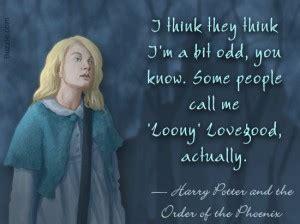 luna lovegood quotes quotesgram