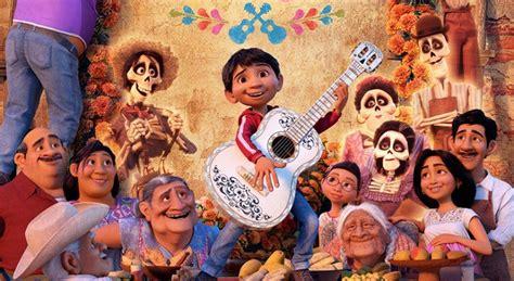 pixar s coco is for the whole family spokane7 dec disney pixar s coco has a family fiesta in international