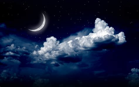 bing images beautiful moon moonlight moon night nature landscape clouds stars sky g