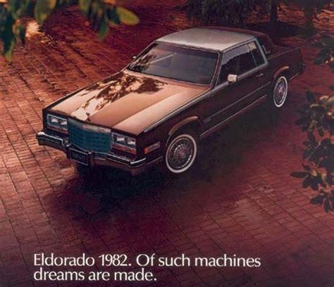 difference between base model and biarritz in 1980 eldorado