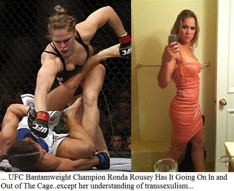 ronda rousey chion ronda rousey transgender fighter video ronda rousey isn
