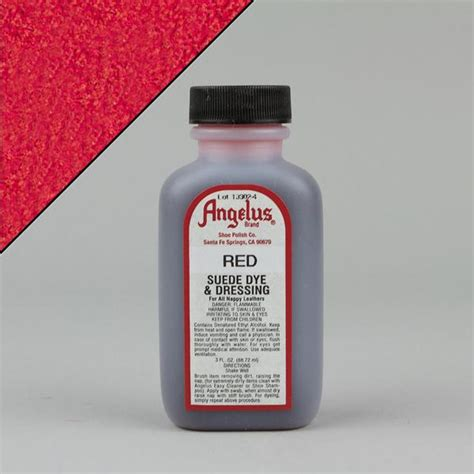 angelus paint suede angelus leather paint dyes suede dye 3oz
