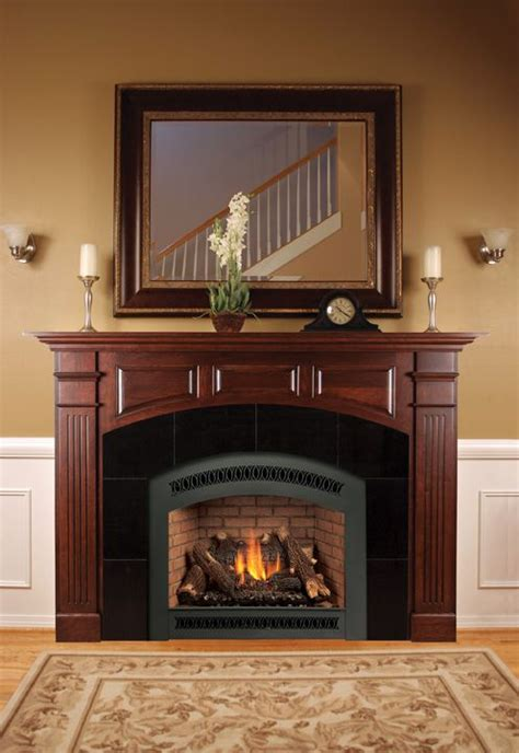 Gemco Fireplace by 17 Images About Fireplace Mantels On Black