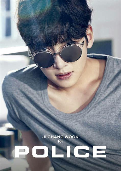 film drama ji chang wook ji chang wook for police max movie magazine m and cine