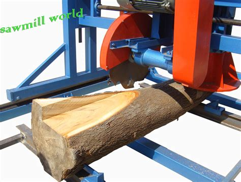 swing blade mill wood cutting circular saw double saw wood cutting machine