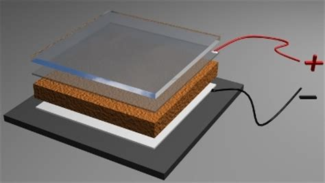 how do you make a solar panel at home make a solar cell in your kitchen do science